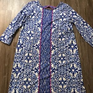 Euc size large Ophelia dress